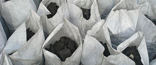 Уголь в мешках Красноярск