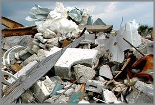 Вывоз мусора Красноярск недорого