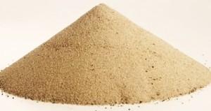 Особенности речного песка в Красноярске