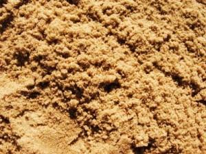 Строительный песок: понятие и где используется