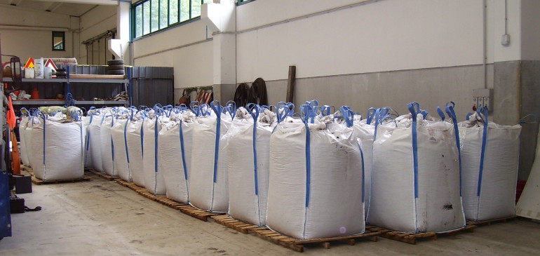 6 особенностей доставки песка в Биг-Бегах