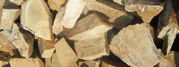 Способы доставки скальника. Отличия МКР от традиционного насыпного метода