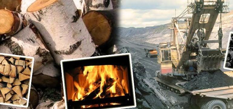 Продажа и доставка угля – быстро, надежно, доступно!