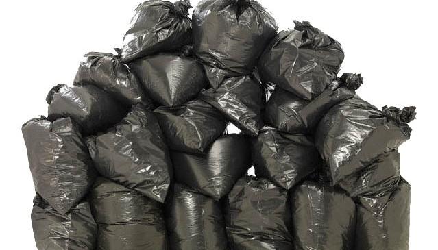 Вывоз мусора в Красноярске дешево