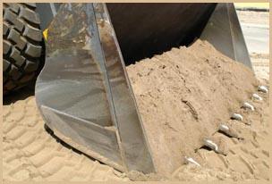 Песок в Красноярске цена за куб купить
