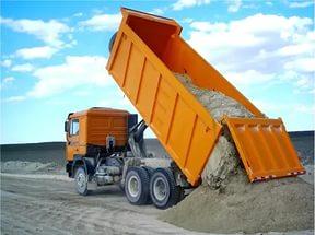 Как правильно рассчитать количество нерудных материалов для строительства