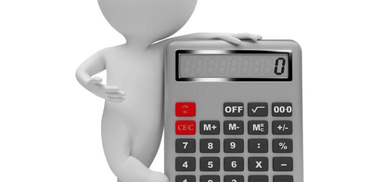 Индивидуальный расчет стоимости материалов и услуг
