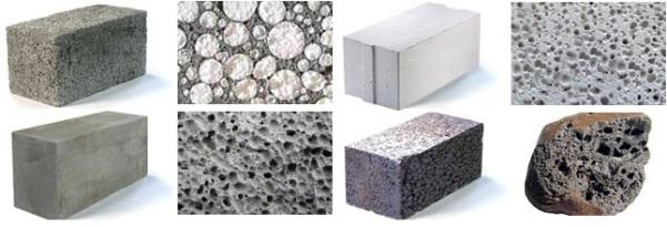 Марка и классификация бетона – помощь при выборе