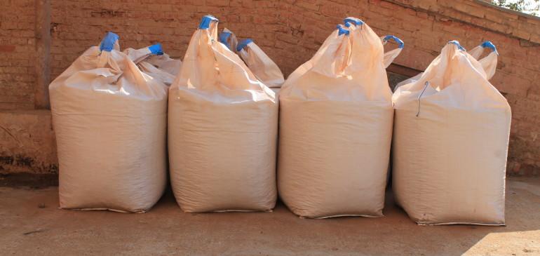 Преимущества поставки песчано-щебёночной смеси в МКР