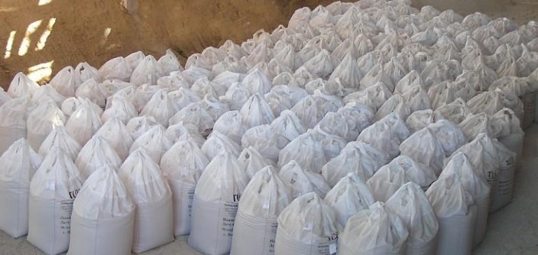 Преимущества и недостатки доставки глины в Биг-Бегах