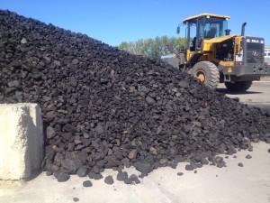 заказать уголь в Красноярске